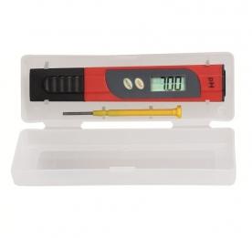 Home pH teszter és hőmérő (PHT 01)