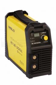 Iweld HD 140 Digital elektródás hegesztő inverter