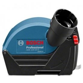 Bosch GDE 125 EA-S forgácselszívó (1600A003DH)