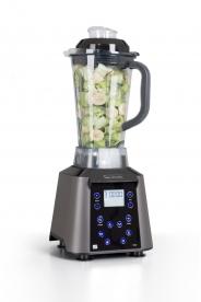 G21 Smart smoothie Vitality turmixgép, grafitszürke (6008127)