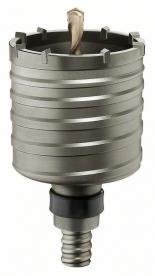 Bosch SDS-max-9 CoreCutter üreges fúrókorona, kétrészes 150 mm (2608580526)