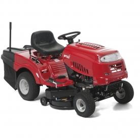 MTD SMART RE 130 H fűnyíró traktor 13HH71KE600 benzines