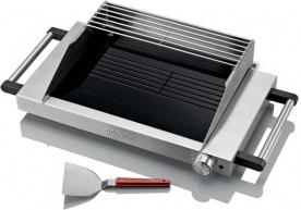 Gorenje asztali grill, üveglapos