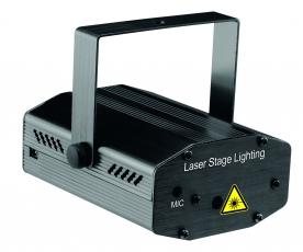 SAL diszkó fényeffekt DL MSC