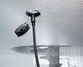 Bosch Akasztó, mágnes, tükör  9,5 mm (2 610 014 565)