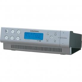 Grundig konyhai ébresztőórás rádió (Sonoclock-890)