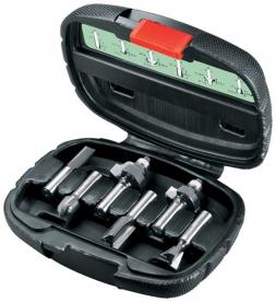 Bosch TC marószár készlet 6 mm, 6 részes (2607019464)