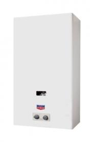 FÉG átfolyó vízmelegítő MV-21 kompakt- Földgáz üzemű