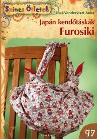 Japán kendőtáskák - Furosiki