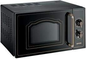 Gorenje Classico mikrohullámú sütő + grill MO 4250 CLB
