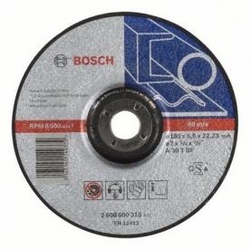 Bosch Expert for Metal nagyolótárcsa hajlított, A 30 T BF, 180 mm (2608600315)