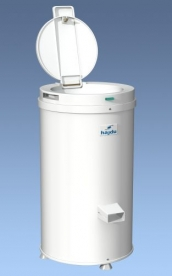 Hajdu C28.4B centrifuga