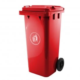 G21 GA-240 szemetes kuka, piros (639088)