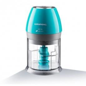 Grundig aprító, kék (CH-6280 T)
