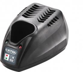 Extol akkumulátor töltő 8891151- hez (8891151A)