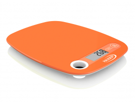 Hauser konyhai mérleg, narancs (DKS-1064 O)