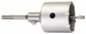 Bosch SDS-plus 3 részes üreges fúrókorona készlet 82 mm (2608550065)