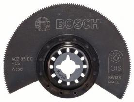 Bosch HCS ACZ 85 EC szegmens fűrészlap (2608661643)