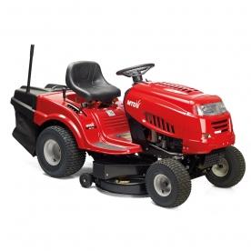 MTD SMART RN 145 fűnyíró traktor 13HM76KN600 benzines