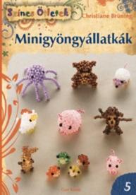 Minigyöngyállatkák