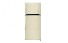 LG kombinált felülfagyasztós hűtőszekrény (GTB583SEHM)