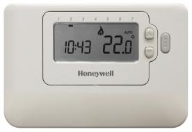 Honeywell szobatermosztát CM707