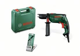 Bosch PSB Easy+ Exkluzív ütvefúrógép (060312700E)