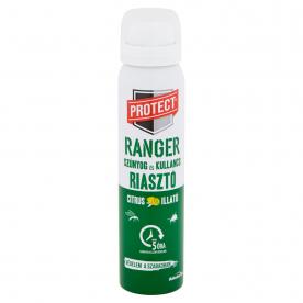 Protect Ranger szúnyog- és kullancsriasztó aeroszol 100 ml