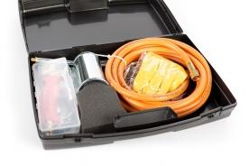 Égőfej készlet (perzselő) bőröndben FS565DE