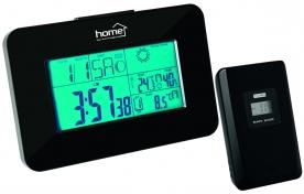 Home időjárás állomás, külső jeladóval HCW 22