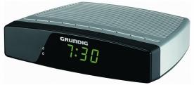 Grundig ébresztőórás rádió (Sonoclock-600)