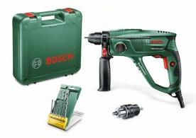 Bosch PBH Universal+ Exkluzív fúrókalapács (0603344406)
