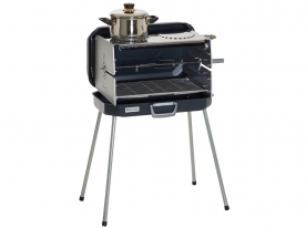 Dometic Classic 2 gázgrill, grillkoffer