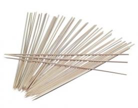 Landmann saslik pálca, bambusz nyárs 50 db (0245)