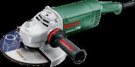 Bosch PWS 2000-230 JE sarokcsiszoló (06033C6001)