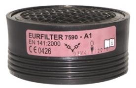 Supair Eurfilter A1 szűrőbetét, csavarmenetes (GAN22160)