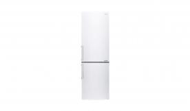 LG kombinált alulfagyasztós hűtőszekrény (GBB59SWJVB)