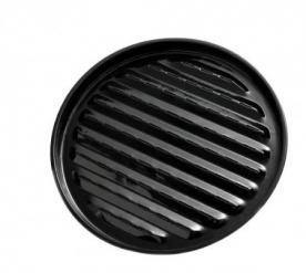 Landmann zománcozott grilltálca, kerek 35 cm (0255)
