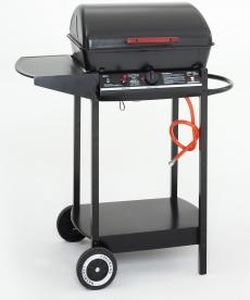 Grill Chef lávaköves gázgrill kocsi (12371)