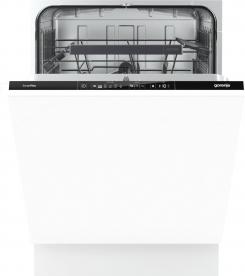 Gorenje beépíthető mosogatógép GV64160