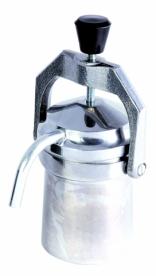 Midipressz kétszemélyes kávéfőző