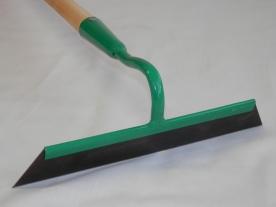 Acélpengés horoló 280 mm nyelezett (10162)