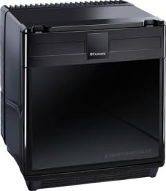 Dometic abszorpciós hűtőszekrény DS 300 FS fekete