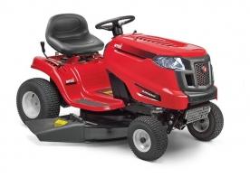 MTD SMART RF 130 oldalkidobós fűnyíró traktor  (13HH79KF600)