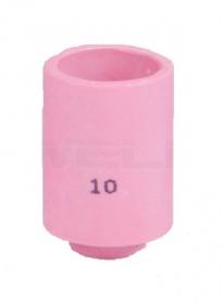Kerámia fúvóka 10-es, 16,0 mm SR17/26-hoz