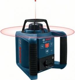 Bosch GRL 250 HV forgólézer (0601061600)