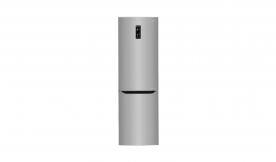 LG kombinált alulfagyasztós hűtőszekrény (GBB59PZDZS)