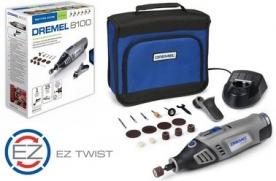 DREMEL® 8100 multifunkciós szerszám (8100-1/15) (F0138100JC)