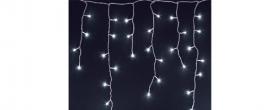 Home LED-es fényfüggöny hidegfehér, kültéri (KAF 200L)