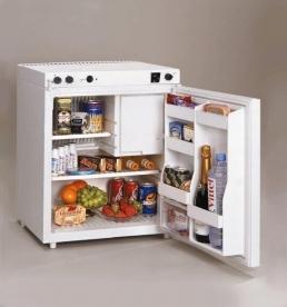 Dometic abszorpciós hűtőszekrény A 803 KF